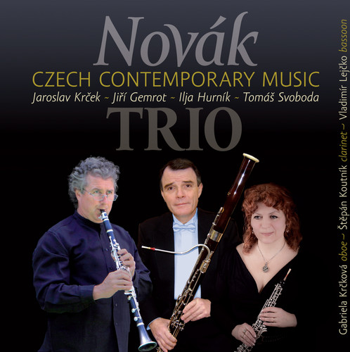 Czech Comtemporary Music
