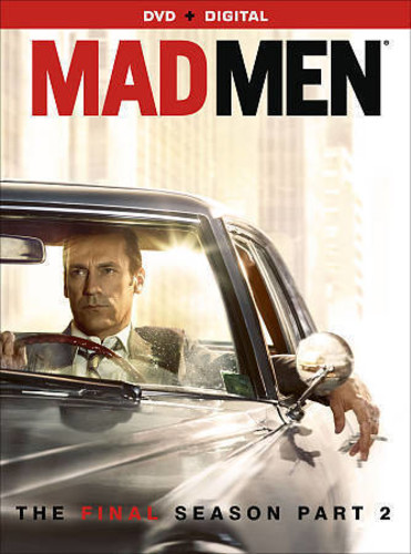Mad Men: The Final Season Part 2