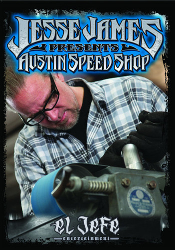 Austin Speed Shop