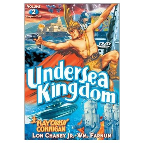 Undersea Kingdom 2