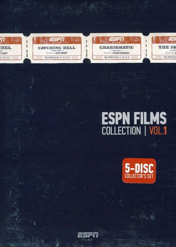 Espn Films Collection 1