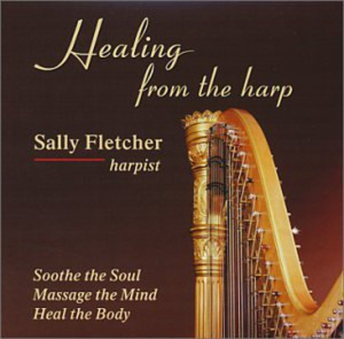 Healing from the Harp