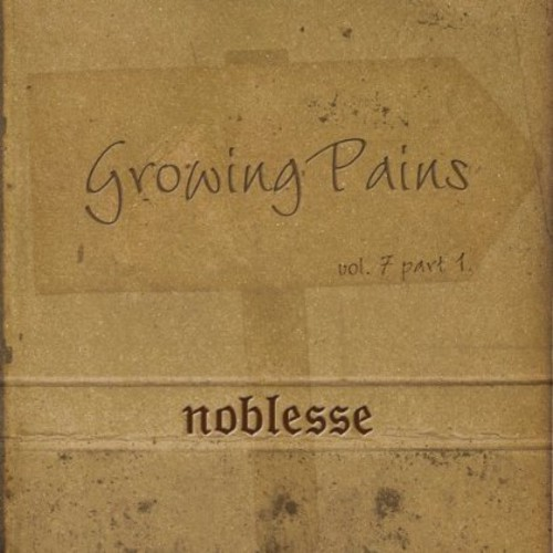 Growing Pains Part 7 [Import]