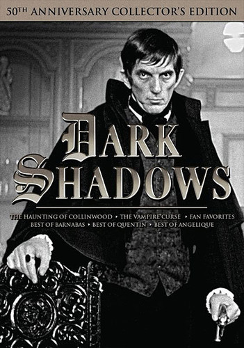 Dark Shadows: 50th Anniversary Collector's Edition