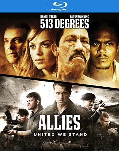 513 Degrees/ Allies - Double Feature