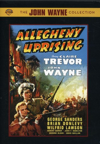 Allegheny Uprising [Standard] [Commemorative Packaging]