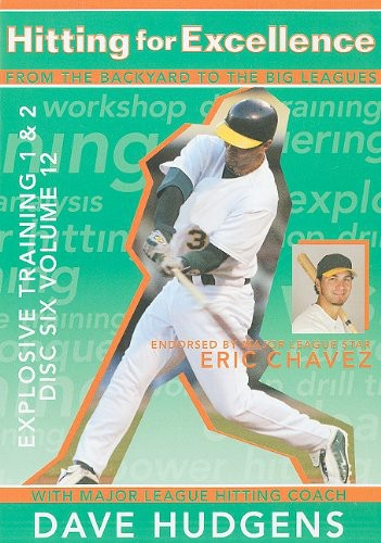 Hitting for Excellence: Explosive Training