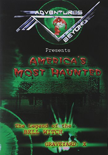 Americas Most Haunted: Bell Witch Cave