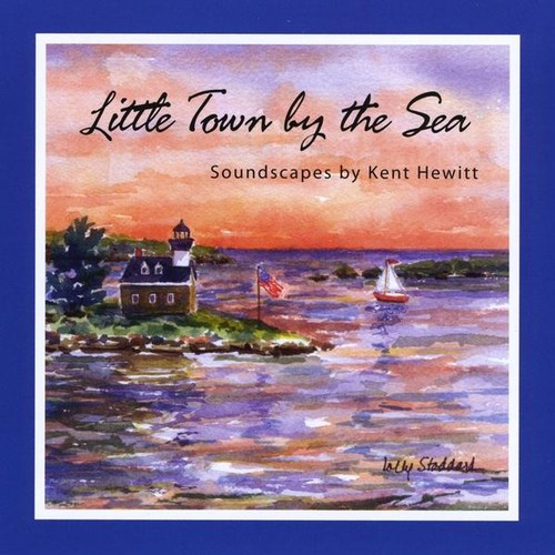 Little Town By the Sea