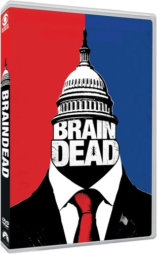 Braindead: Season One