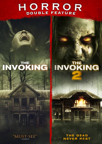 Invoking /  Invoking 2 Double Feature