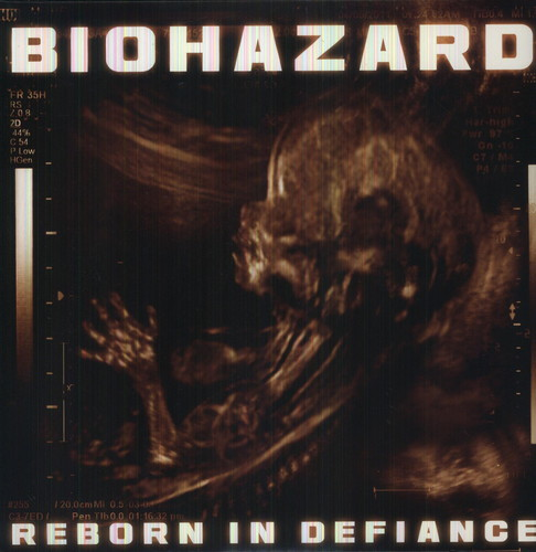 Reborn in Defiance [Import]