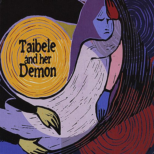 Taibele & Her Demon