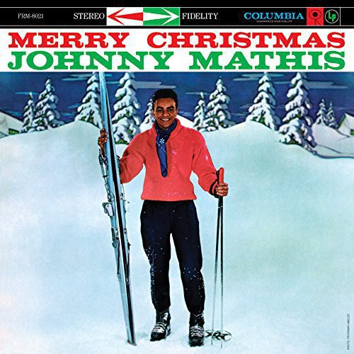 Mathis, Johnny : Merry Christmas