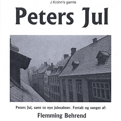 Peters Jul