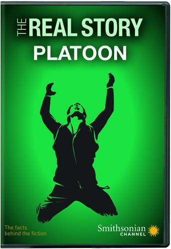 Smithsonian: The Real Story - Platoon