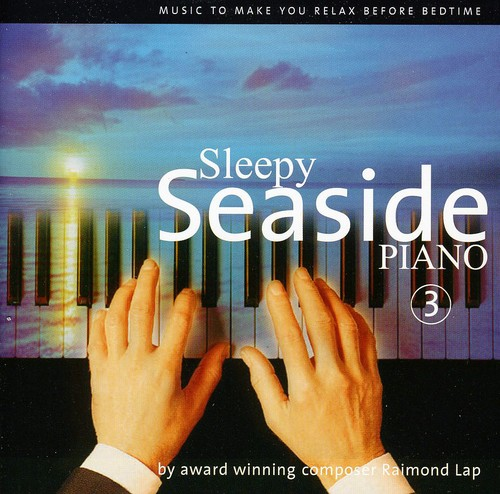 Sleepy Seaside Piano PT. 3