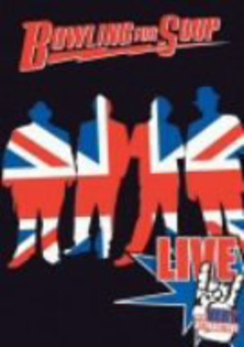 Live and Very Attractive [Import]