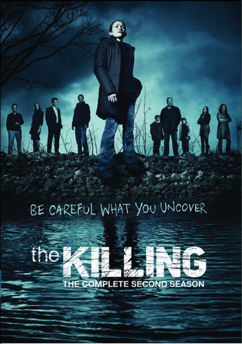The Killing: The Complete Second Season