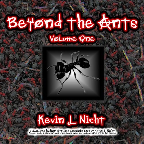 Beyond the Ants