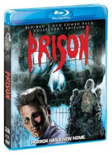 Prison: Collector's Edition [BR/ DVD]