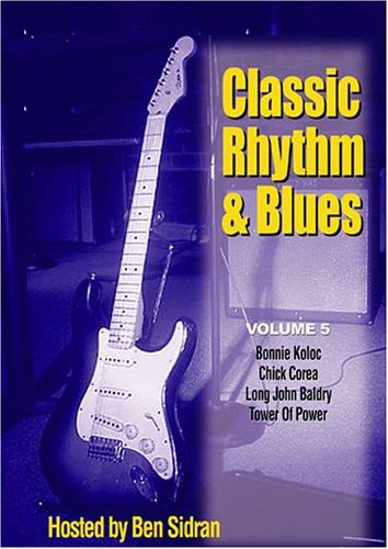 Classic Rhythm & Blues 5 /  Various