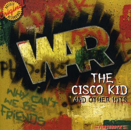 Cisco Kid & Other Hits