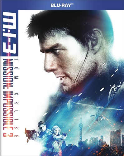 Mission Impossible 3 [Widescreen] [Single Disc Re-release]