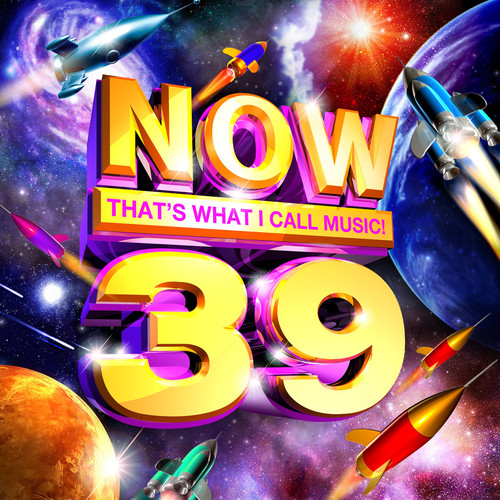 Now 39: That's What I Call Music /  Various