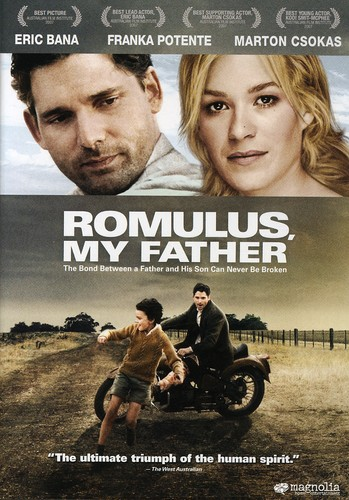 Romulus My Father