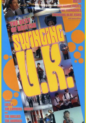Swinging UK /  Various