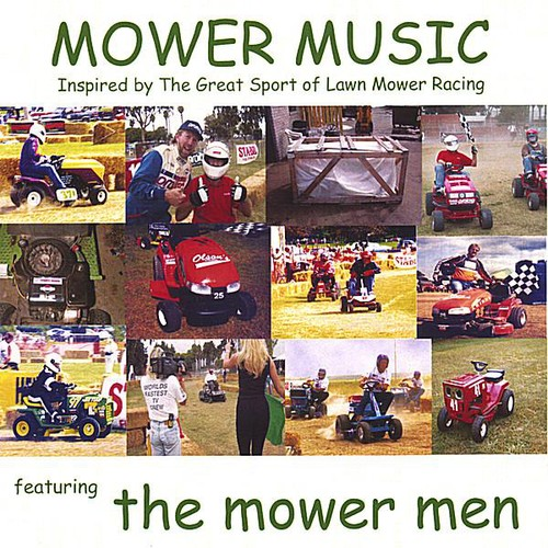 Mower Music