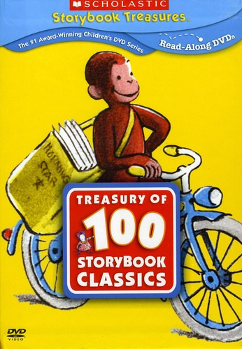 Scholastic Storybook Treasury of 100 Storybook Cla