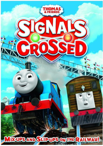 Thomas & Friends: Signals Crossed