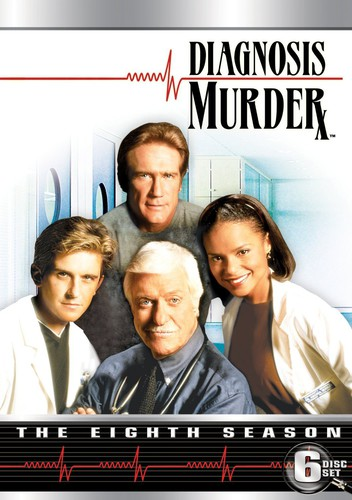 Diagnosis Murder: The Complete Eighth Season