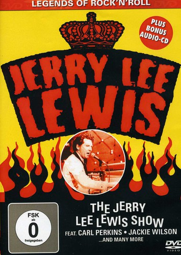 Jerry Lee Lewis Show