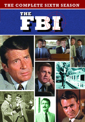 The FBI: The Complete Sixth Season
