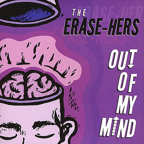 Out of My Mind EP
