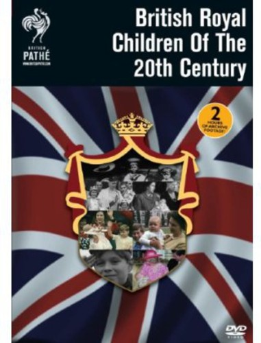British Royal Children of the 20th Century