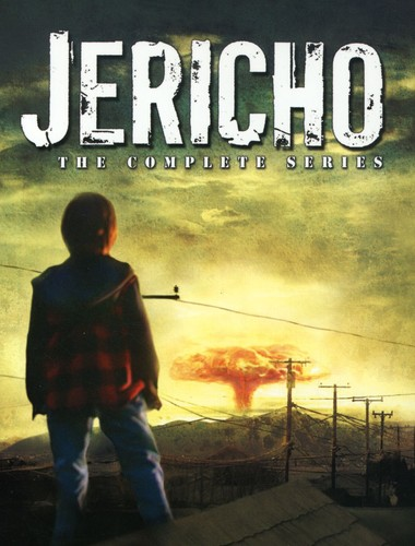 Jericho: The Complete Series [WS] [8 Discs] [Gift Set] [Sensormatic]
