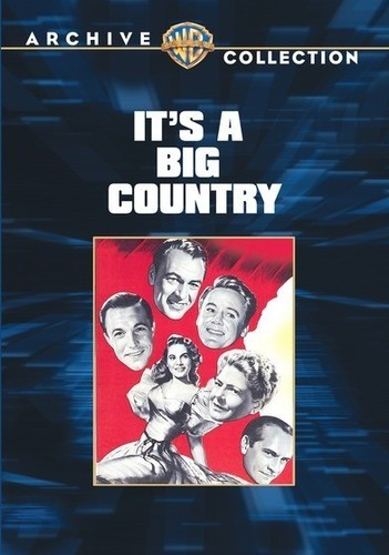 ItS a Big Country