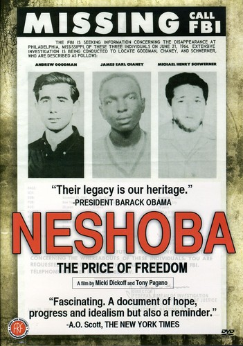Neshoba: The Price of Freedom