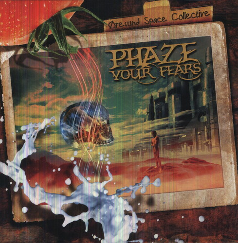 Phaze Your Fears [Import]