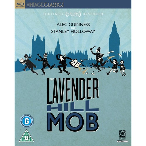 Lavender Hill Mob [Import]