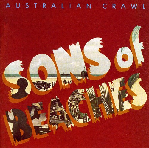 Sons of Beaches [Import]