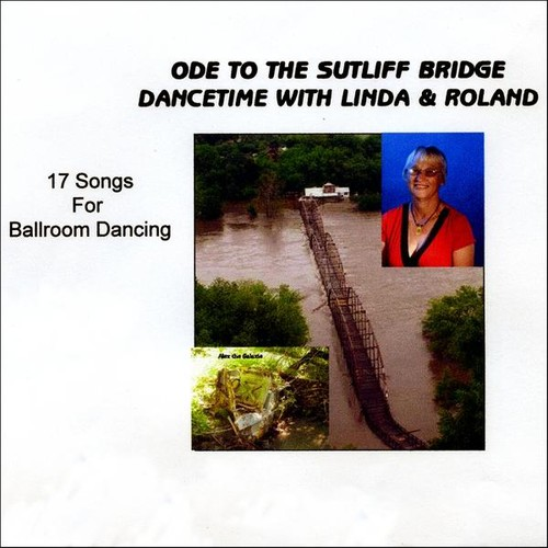 Ode to the Sutliff Bridge