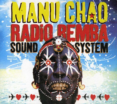 Radio Bemba Sound System [Import]