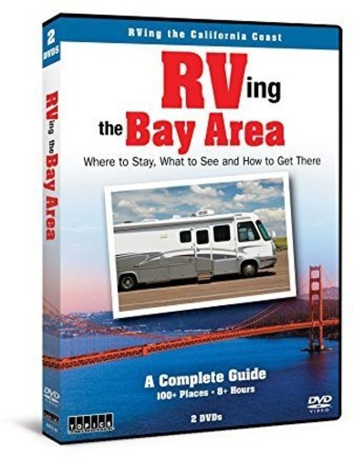 Rv'ing the Bay Area