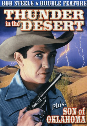 Thunder In The Desert/ Son Of Oklahoma