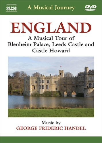 Musical Journey: England - Musical Tour of Blenhei
